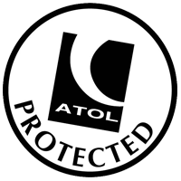 Rock and Sun Atol Protected Logo