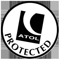 Rock and Sun Atol Protected Logo