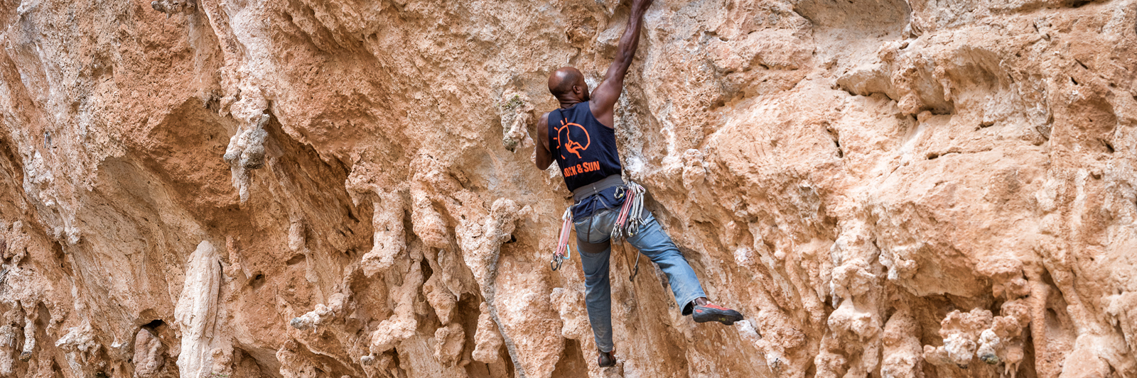 Rock and Sun Rock Climbing Holidays Rock Climbing Courses Homepage Background Image1 1600x533