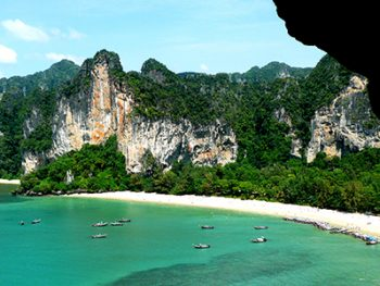 Rock and Sun Rock Climbing Holidays Rock Climbing Courses Thailand 12 nights 01