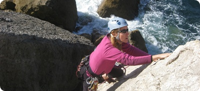 Rock and Sun Rock Climbing Holiday Rock Climbing Courses UK Portland