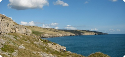 Rock and Sun Rock Climbing Holiday Rock Climbing Courses UK Swanage