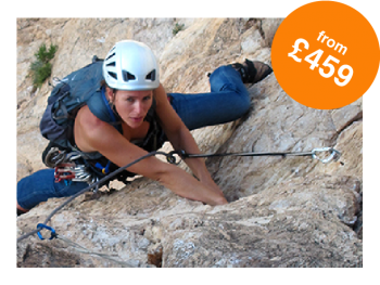 Rock and Sun Rock Climbing Holidays Rock Climbing Courses Long Weekend Climbing Spain Costa Blanca from £459-01
