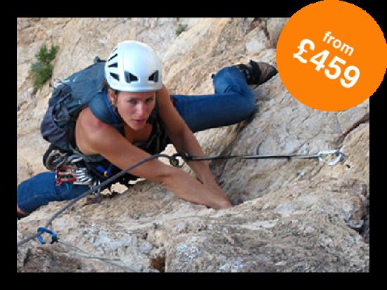 Rock and Sun Rock Climbing Holidays Rock Climbing Courses Long Weekend Climbing Spain Costa Blanca from £459-01