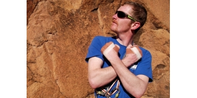 Rock and Sun Rock Climbing Holidays Rock Climbing Courses Staff Henry Castle profile