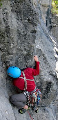 Rock and Sun Rock Climbing Holidays Rock Climbing Courses Will Moy wye-valley-vertical