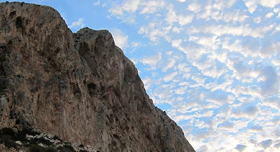 Rock and sun Rock climbing holidays rock climbing courses spain costa blanca the big five 01