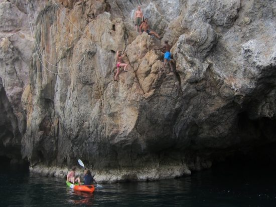 Deep Water Soloing Thailand_1862