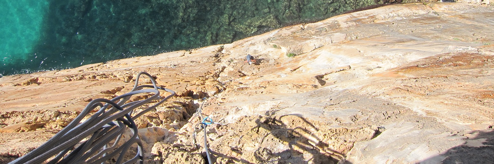 Multi pitch climbing holiday costa blanca_1370