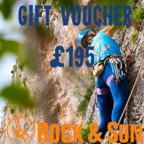 gift-voucher-Rock and Sun Climbing Courses Climbing Holidays 195