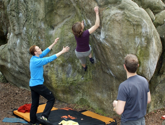 Fontainebleau-Bouldering-1