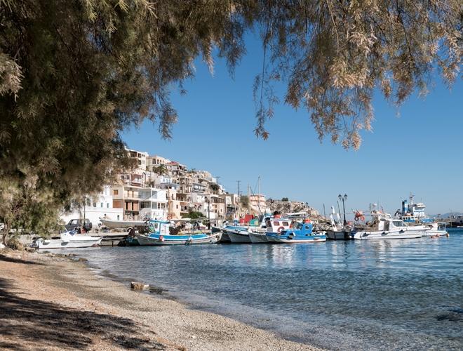 Kalymnos Climbing Holiday