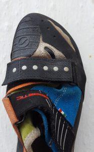 Rock and Sun Climbing Holidays Climbing Shoes Beginners