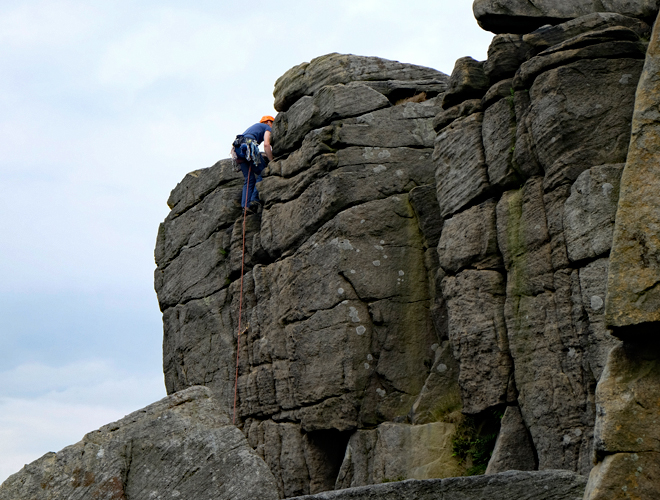 Rock-and-Sun-Peak-District-Trad-Climbing