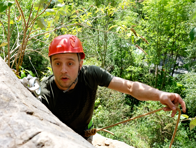 Learn-to-Lead-Sport-Climbing-Wye-Valley-UK-Rock-and-Sun