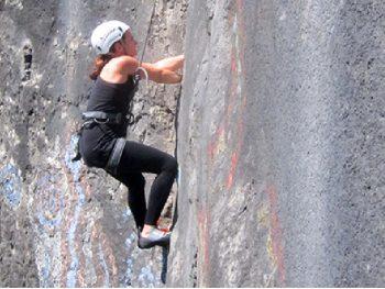 Rock and Sun Rock Climbing Holidays Rock Climbing Courses Intro To Climbing UK