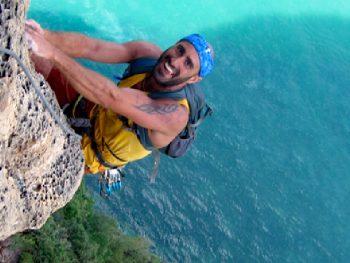 Rock and Sun Rock Climbing Holidays Rock Climbing Courses Multi-Pitch Thailand