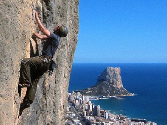 Rock and Sun Rock Climbing Holidays Rock Climbing Courses Sport Climbing Holiday